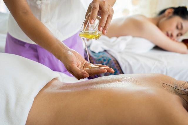 Unser Angebot an Kosmetik und Wellness Behandlungen